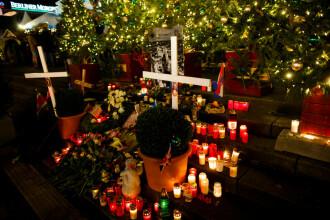 Un an de la atentatul din Berlin. Angela Merkel se va întâlni, pentru prima dată, cu supraviețuitorii