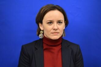 Cosette Chichirău (USR) a depus plângere împotriva senatorului PSD Şerban Nicolae