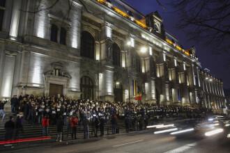 O mie de magistrați au protestat față de posibila modificare adusă Legilor Justiției