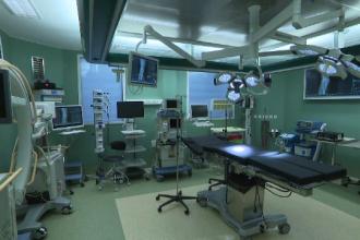 Noua clădire a Spitalului Foișor duce lipsă de personal. Doar 4 asistente pe tură, în loc de 8