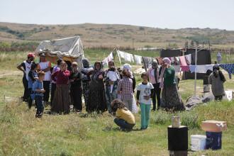 Muntenegru anunță măsuri împotriva migranților. Ar putea construi un gard de sârmă ghimpată la graniță