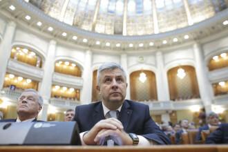 Florin Iordache, despre ieșirea în stradă a magistraților: Nu este justificată