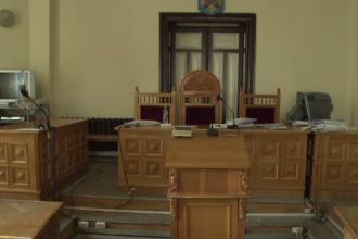 Magistrații din Capitală îşi suspendă activitatea până la data de 8 martie