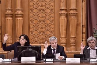 Procurorii din Brașov cer CCR și Parlamentului să aștepte avizul Comisiei de la Veneția înainte să modifice Legile Justiției
