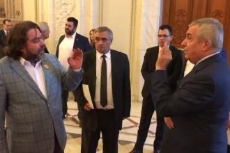 Tăriceanu: Asistăm în Parlament la un comportament al celor de la USR care denotă o doză de exhibiţionism