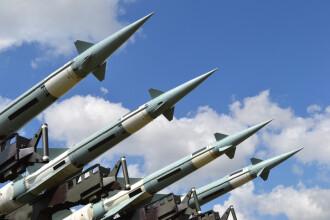 Alertă de război. Rusia va doborî orice rachetă a americanilor către Siria