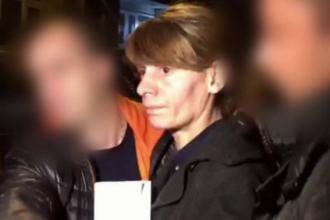 Crima de la metrou. Magdalena Şerban, condamnată definitiv la închisoare pe viaţă