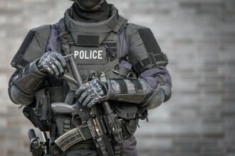 Bărbat suspectat că intenționa să comită un atentat în Germania, arestat
