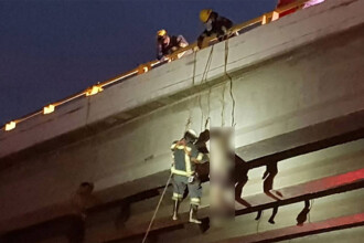 Şase persoane spânzurate de poduri, găsite într-o zonă turistică din Mexic