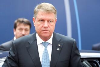 Klaus Iohannis sesizează CCR cu privire la Legea administrației publice locale