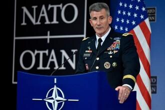 """Bloomberg: Europa de Est, creșterea investițiilor grație """"umbrelei de securitate"""" NATO"""