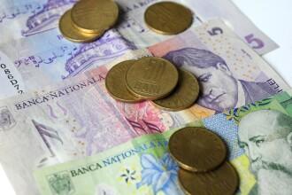 BNR a lansat de la 1 ianuarie monede şi bancnote cu noua stemă. Cele vechi vor fi retrase