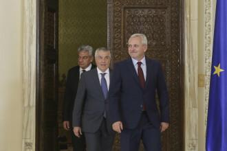 """Mihai Tudose nu e de acord cu Statutul Casei Regale. Bădălău: """"Tudose nu este șeful PSD!"""""""