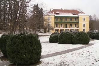 Crăciun cu stil la conace și castele, în Transilvania. Cazarea ajunge și la 120 de euro/ noapte