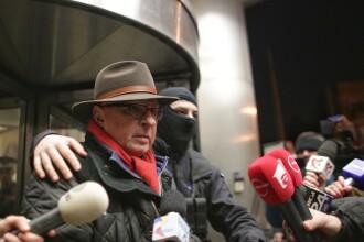 Celebrul medic Lucan, decorat de Traian Băsescu, a stat încătușat câteva ore. Cercetat sub control judiciar