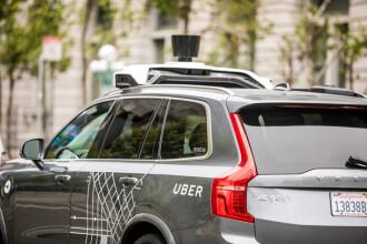 Lovitură pentru Uber. Decizia surpriză anunțată de companie