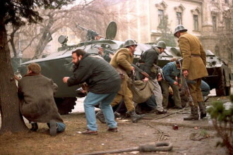 Revoluția Română din 1989. Începutul sfârșitului Epocii de Aur