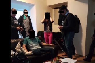 Cinci hackeri români, prinși de Europol. Cum își atacau victimele