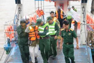 Evacuări în Vietnam: peste 1,2 milioane de oameni afectați de taifunul Tembin