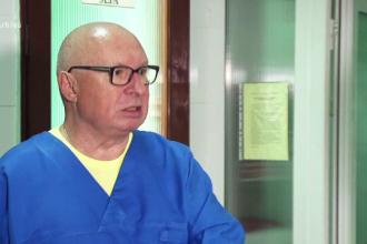 Ce a răspuns dr. Lucan când a fost întrebat despre cei 5000 € care i-au căzut din buzunar la DIICOT