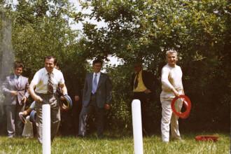 Românii îl consideră pe Ceauşescu cea mai importantă personalitate. Pe ce loc este Regele Mihai