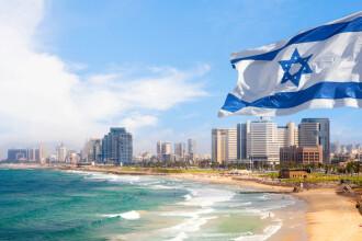 Israelul, în contact cu