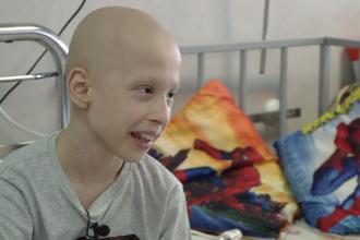 Ajutor pentru copiii bolnavi de cancer. Firmele încă pot dona 20% din impozit