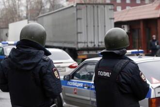 Atac armat în Rusia. Un om a fost ucis, iar alți 3 sunt răniți