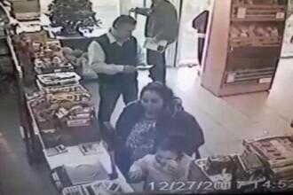 Austriac, păgubit de 1400 de euro după ce i s-a furat portofelul, în Reșita. VIDEO