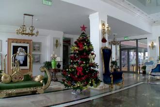 Oferte de ultim moment pentru Anul Nou: petreceri la înălțime sau în restaurante tradiționale