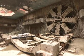 Metroul București-Otopeni va fi făcut cu bani de la BERD. S-au alocat 300 milioane euro