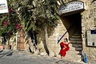 Tel Aviv și Ierusalim. Două orașe, o singură vacanță