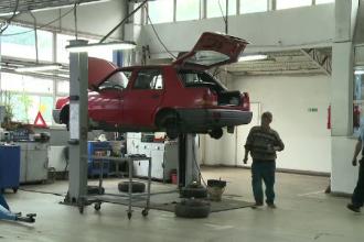 Reguli noi pentru șoferii cu mașini vechi: ITP o dată pe an și cazier al vehiculelor