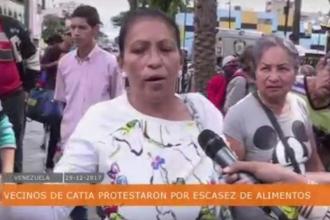 """Criza cărnii de porc a scos oamenii din Venezuela în stradă. Maduro: """"Portugalia e de vină!"""""""