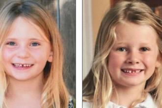 Două fetițe de 4 și 6 ani, găsite decedate în apartamentul tatălui lor