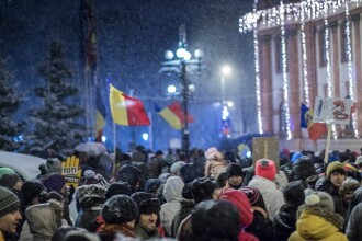 Analiză NY Times despre situaţia din România: