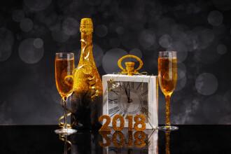 Mesaje şi urări de Anul Nou pentru cei dragi. Ce mesaj le puteţi trimite în noaptea de Revelion