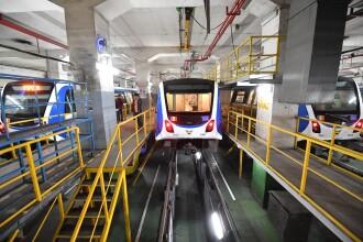 Stație nouă de metrou, între Berceni şi Şoseaua de Centură. Când încep lucrările