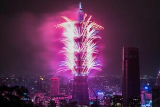 REVELION 2018. Spectacol grandios în Coreea de Nord. Focurile de artificii din Australia, urmărite de un miliard de oameni