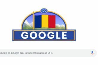Centenarul Marii Uniri. Cadoul Google pentru România