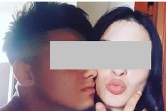 Instanța a mărit pedeapsa tânărului care s-a filmat în timp ce spărgea pahare în capul iubitei