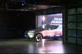 Noul model de BMW lansat în SUA. Îţi spune dacă eşti obosit sau ai uitat ceva acasă