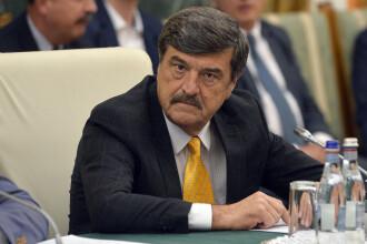 Toni Greblă: Probabil vom trimite la Cotroceni cazierul Olguţei Vasilescu