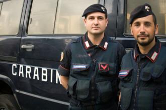 Româncă din Italia, atacată de 2 tunisieni. Ce i-au făcut după ce au lovit-o cu pumnul în cap