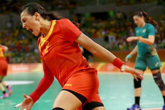Victorie fantastică la Campionatul European de Handbal pentru România.Româncele au șanse la aur
