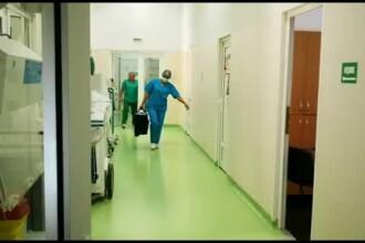 A treia prelevare de organe în Târgu Mureș. Pe lista de așteptare sunt însă mii de români
