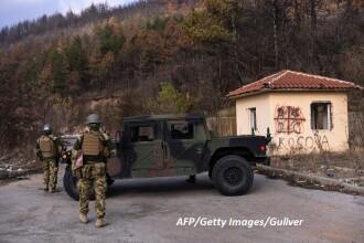 Tensiuni la cote maxime lângă România. Decizia care ar putea destabiliza din nou Balcanii
