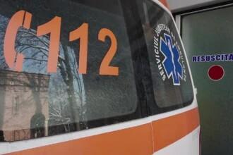 Accident grav pe un bulevard din Constanţa. Cât de beat era unul dintre şoferi