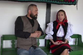Cum au decis doi maramureșeni plecați în Emiratele Arabe Unite să păstreze tradițiile locale
