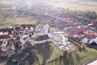 """Locul din România considerat ideal pentru o """"detoxifiere digitală"""""""